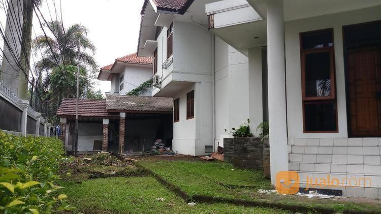 Rumah Sewa Depan Setrasari Mall Cocok Kantor (20599895) di Kota Bandung