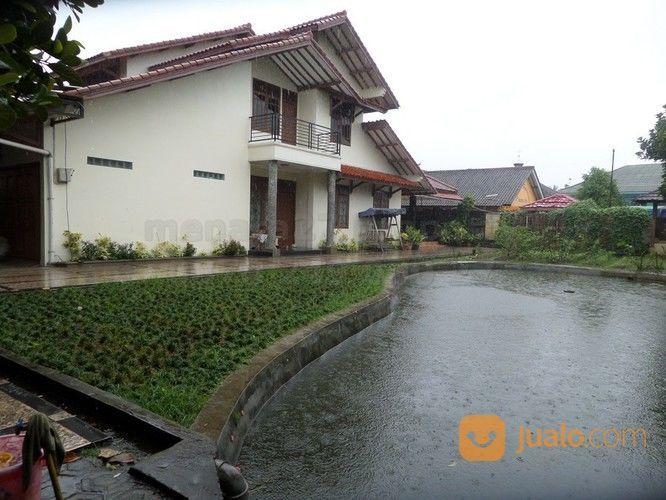 Rumah Siap Huni Lt/Lb 1190/500 Taman Luas Di Kota Sukabumi (20600043) di Kota Sukabumi