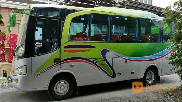 Bus Pariwisata (Medium 30seat) Tangan Ke-Dua (20600083) di Kota Malang