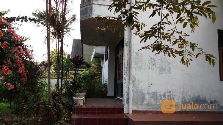 Rumah Asri Taman Luas Depan Belakang Bandung Utara (20600087) di Kota Bandung