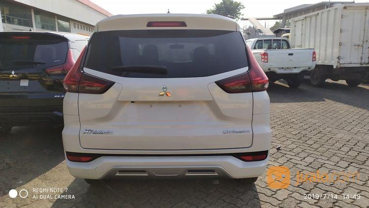 Mitsubishi Xpander Type Ultimate | Promo Dp Ringan Xpander (20600567) di Kota Bekasi