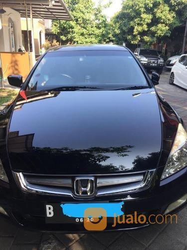 Honda Accord 2005 Simpanan (20600795) di Kota Semarang