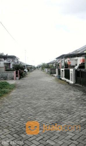 Rumah Type 100/180m (20604647) di Kota Pontianak