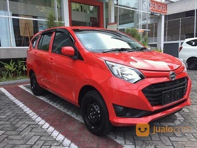 PROMO ANGSURAN RINGAN NEW DAIHATSU SIGRA (20610571) di Kota Tangerang Selatan