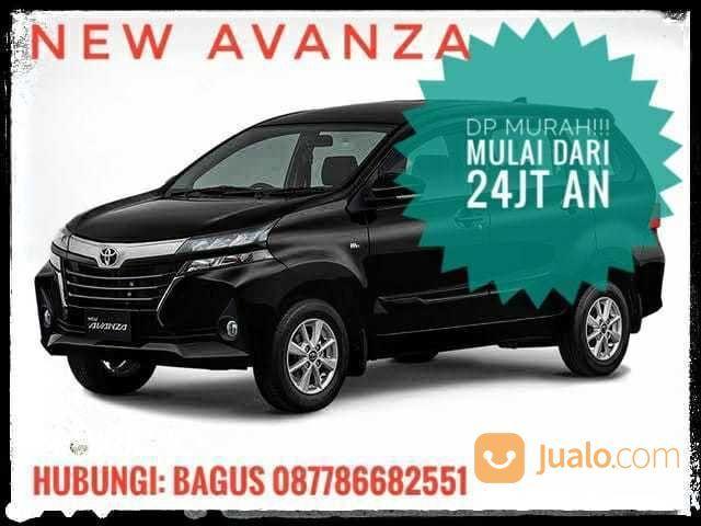 TOYOTA AVANZA 1.3 E STD M/T (20621287) di Kota Jakarta Barat