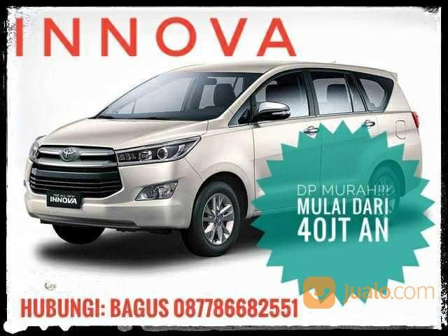 INNOVA 2.0 G M/T (20621359) di Kota Jakarta Barat
