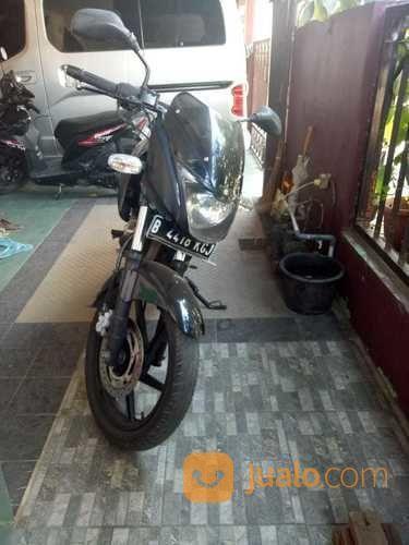 Fast Sale , Pulsar Bajaj Cc 180. Warna : Hitam , 2013 (20623643) di Kota Bekasi