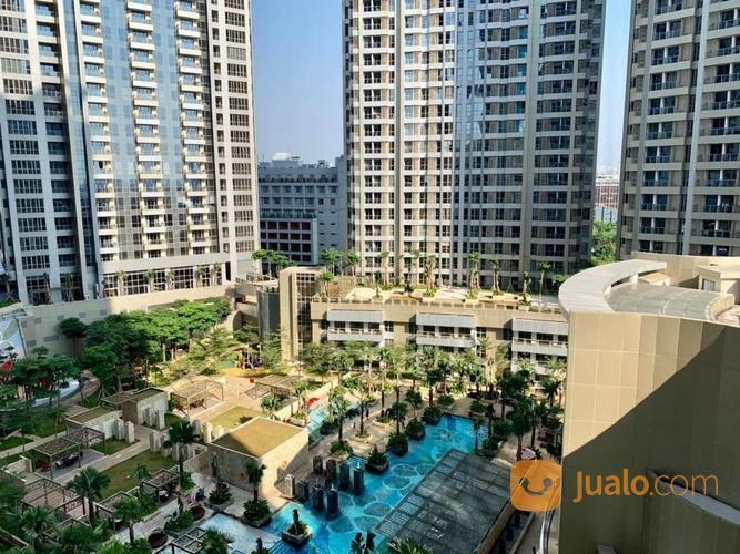 Apartemen Taman Anggrek Suite - Full Furnish (2 BR) (20635059) di Kota Jakarta Barat
