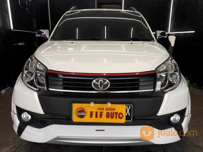 Toyota Rush 1.5 S TRD Ultimo 2017 AT Putih (20635943) di Kota Jakarta Selatan