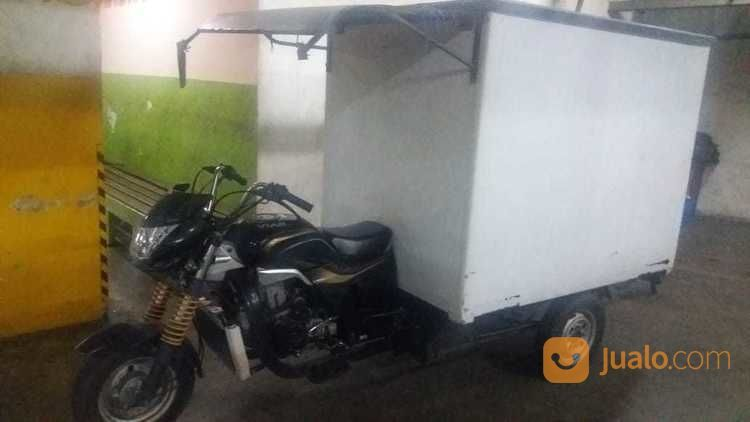 Viar karya 150 box al motor viar 20643179