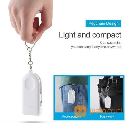 2in1 Magnetic IWatch And IPhone Charger (20643291) di Kota Jakarta Pusat