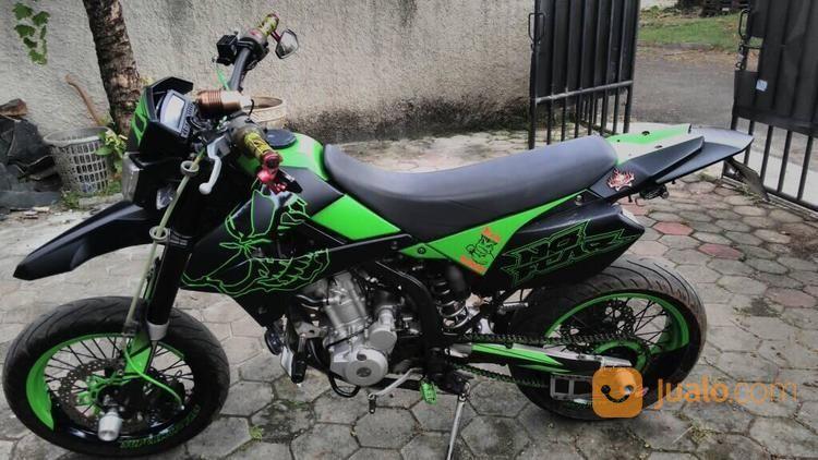 Dtracker 250cc 2011 Cipulir (20647791) di Kota Jakarta Selatan