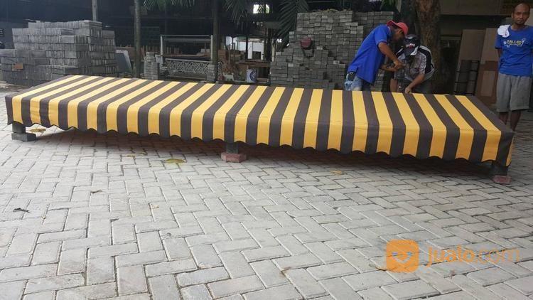 Jasa Pasang Kanopi Kualitas Import (20660683) di Kota Jakarta Barat