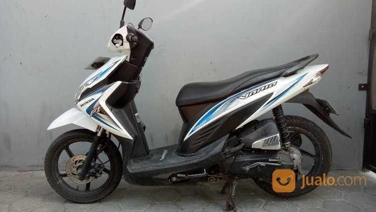 Honda Vario 2015 110 Cbs Esp Pajak Panjang (20660699) di Kota Jakarta Selatan