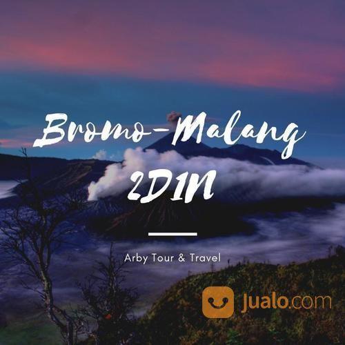 Paket Bromo Malang 2 Hari 1 Malam (20661203) di Kab. Sidoarjo