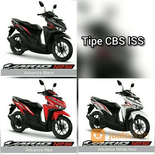 New Vario 125 Cbs Iss 2019 Kab Cirebon Jualo
