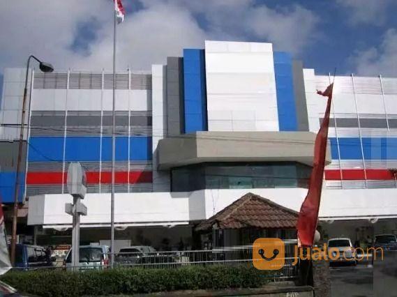 Gedung Supermarket Dan Hotel Di Manyar Kertoarjo Terdiri Dari 3 Lantai (20667347) di Kota Surabaya