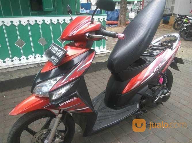 Honda Vario Cw 110 Thn 2010 (20673747) di Kota Jakarta Selatan