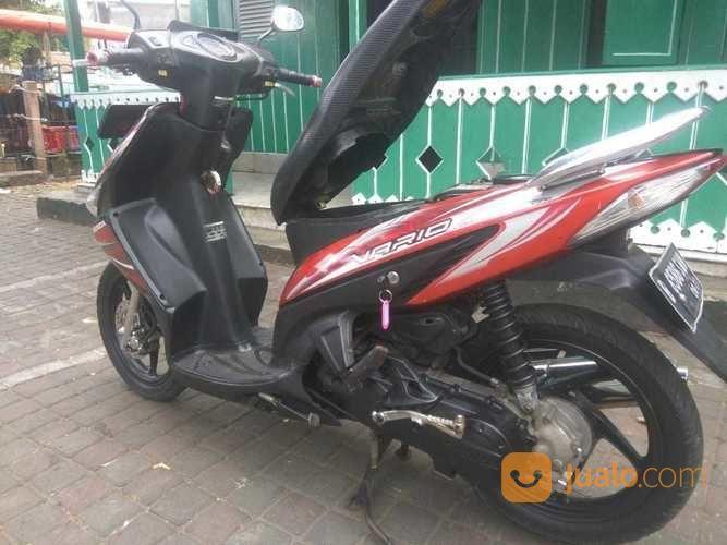 Honda Vario Cw 110 Thn 2010 (20673751) di Kota Jakarta Selatan