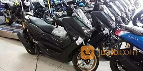 Yamaha Nmax Non Abs Dp 2.5 Juta (20680471) di Kota Jakarta Barat