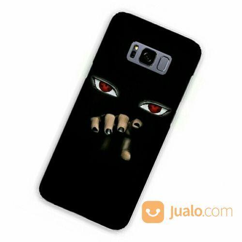 Naruto Itachi Samsung Galaxy S8 Custom Hard Case (20689023) di Kota Bekasi
