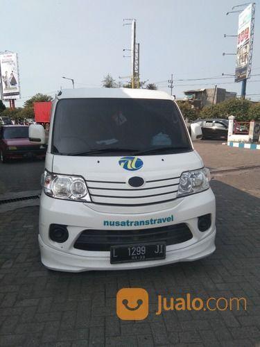 Travel Surabaya Bondowoso. PP Murah, Nusa Ttans Travel (20691899) di Kab. Bondowoso