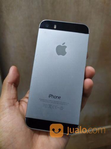 Iphone Kinclong 5s 16 GB. Miliki Segea (20693147) di Kota Depok
