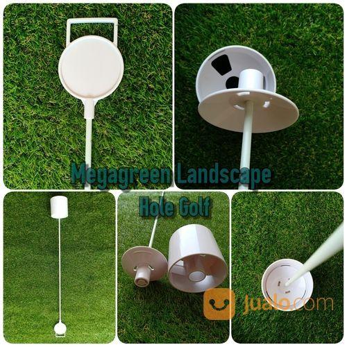 Tiang Golf Pgm Hole Golf Cup Set (20695707) di Kab. Bogor