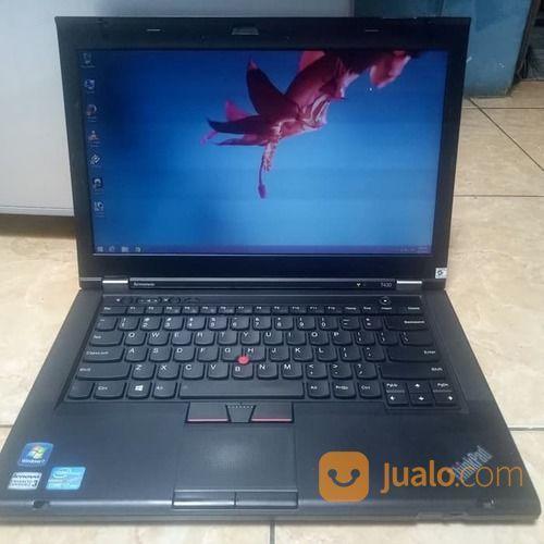 Lenovo Thinkpad T430 Core I7 3520m Vga Nvidia Quadro 5400m 1gb Wind 8 Jakarta Barat Jualo