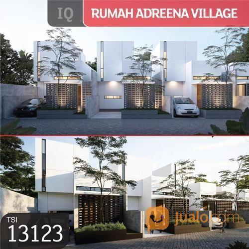 Rumah Adreena Village, Bogor, 6x6m, 1 Lt, SHM (20709207) di Kota Bogor