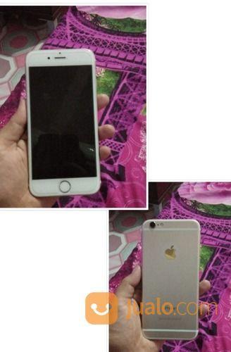 Iphone 6s 32gb Kondisi Masih Bagus, Masih Lengkap (20713515) di Kota Tangerang Selatan
