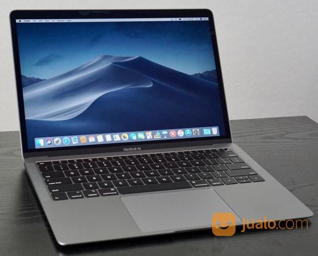 MacBook Pro Retina 13-Inchi Core I5 2017 Thunderbolt ( RAM 8GB ) Slim Body (20724531) di Kota Malang