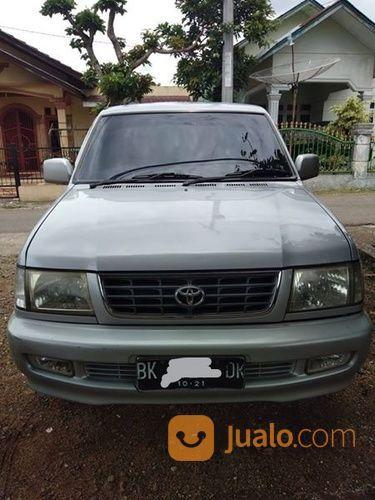 Kijang Kapsul Lgx Bensin Mt 2000 Medan Jualo