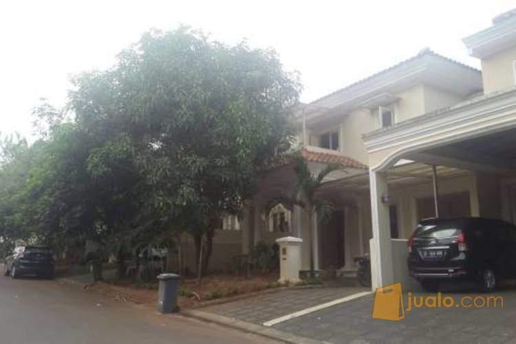 Rumah Kota Wisata, Cluster Central Park, Cibubur AG804 (2073003) di Kota Jakarta Timur