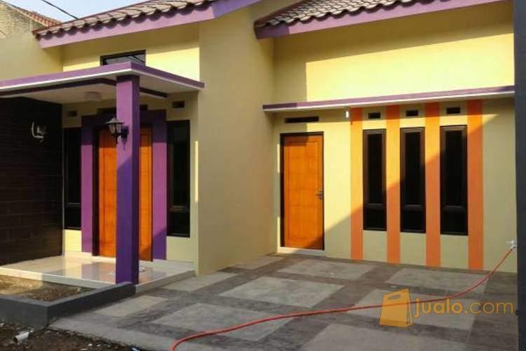 Rumah Baru Strategis di Cipayung, Jakarta Timur P0283 (2073319) di Kota Jakarta Timur