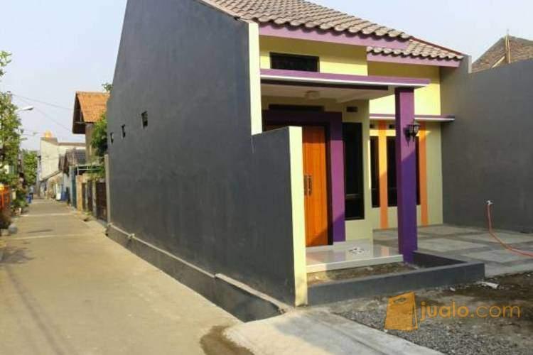 Rumah Baru Strategis di Cipayung, Jakarta Timur P0283 (2073321) di Kota Jakarta Timur