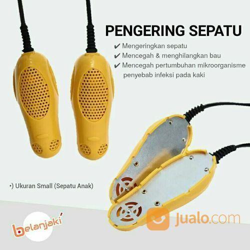 COD MAKASSAR | Alat Pengering Sepatu Ukuran Kecil (20733367) di Kota Makassar