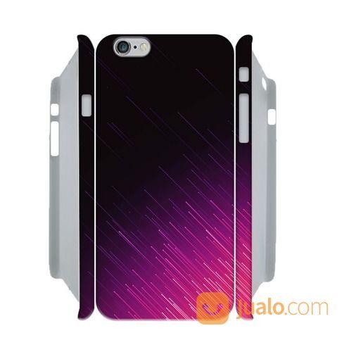CUSTOM CASE 3D FOR IPHONE 6 Atau IPHONE 6S (20741267) di Kota Jakarta Selatan