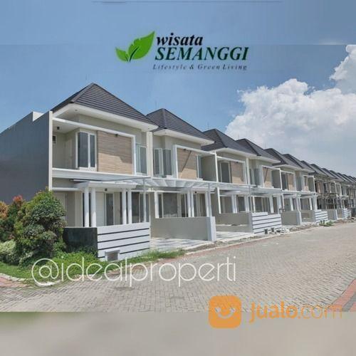 Siap Huni Pilihan Tepat Surabaya Timur Rumah Baru Kawasan Istimewa (20746319) di Kota Surabaya
