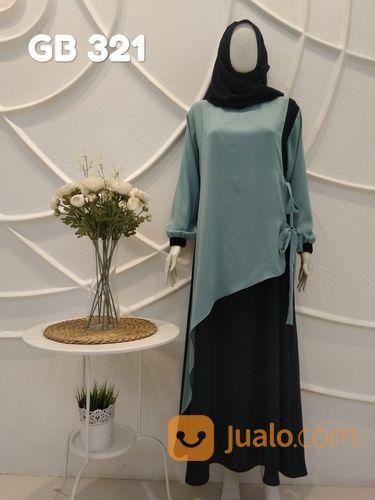 Gamis Modern Dan Tredy 2019 Jakarta Pusat Jualo