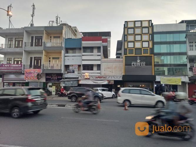 Ruko Murah Jln. Gajahmada, Pontianak (20749347) di Kota Pontianak
