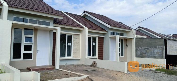 Baru DP 3Jutaan Dapat Rumah Premium Fasilitas Istimewa Dalam Cluster (20751775) di Kota Surabaya