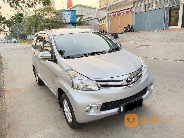 Toyota Avanza Type G M/T 2014 (20752031) di Kota Jakarta Timur