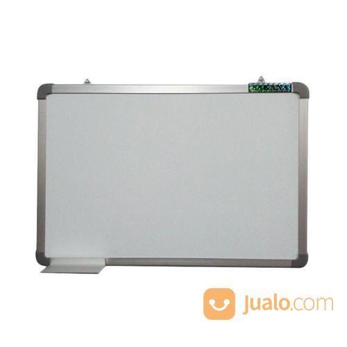 PAPAN TULIS BLACKBOARD Whiteboard Gantung Uk 60x90cm SAKANA ORIGINAL (20763303) di Kota Jakarta Barat
