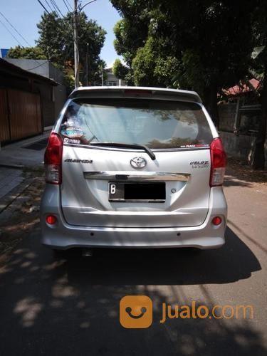 Toyota Avanza Veloz Luxury Manual 2014 Silver Ors (20766387) di Kota Jakarta Selatan