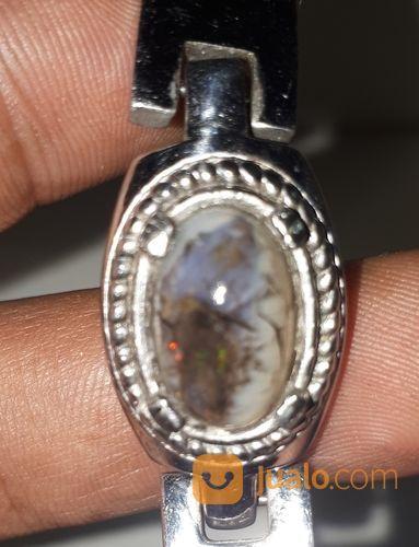 Gelang batu kalimaya perhiasan 20766843
