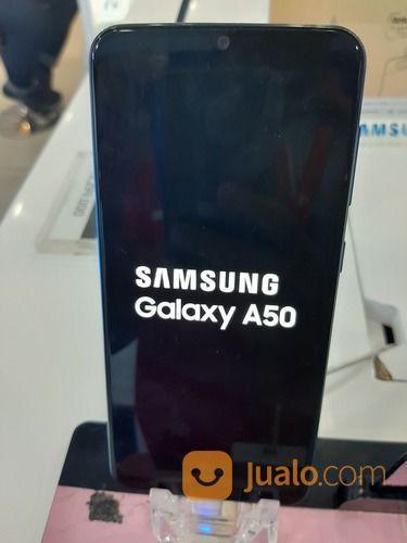 Samsung Galaxy A50 Bisa Cicilan 0% (20770623) di Kota Jakarta Barat
