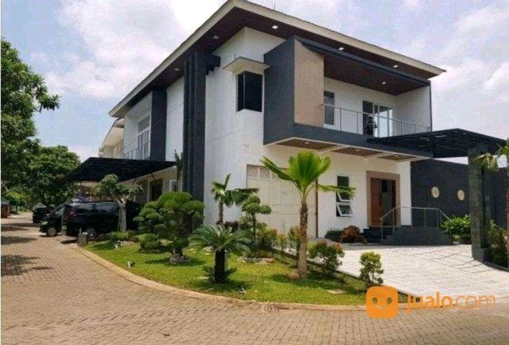 Rumah Mewah 2 Lantai Dengan Kolam Renang Pribadi Di Bsb Semarang Semarang Jualo