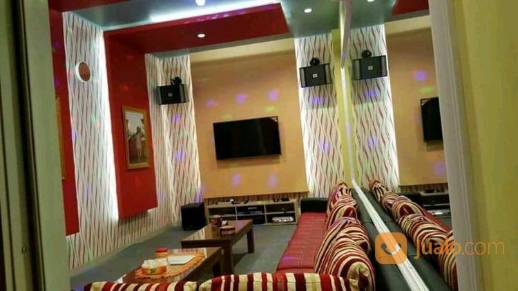 Villa Luxury Siap Huni Full Furnish Di Mangunharjo Tembalang Semarang (20772239) di Kota Semarang