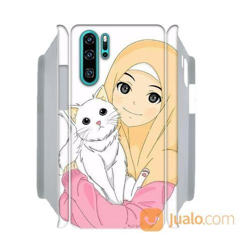 CUSTOM CASE 3D FOR HUAWEI P30 PRO (20772595) di Kota Jakarta Selatan